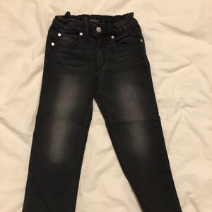 Joe's boy jeans 4T